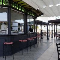 Sevilla Center Poolside Bar