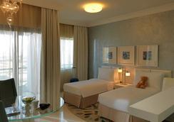 DAMAC Maison Dubai Mall Street - ดูไบ - ห้องนอน