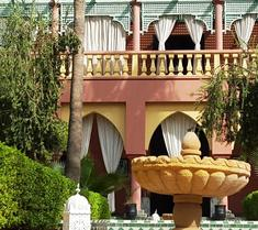 Villaguest Hotel Marrakech