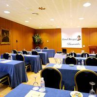 Becquer Hotel Meeting Facility