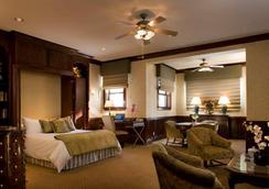 The Majestic Hotel - ชิคาโก - ห้องนอน