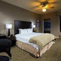Majestic Hotel Guestroom