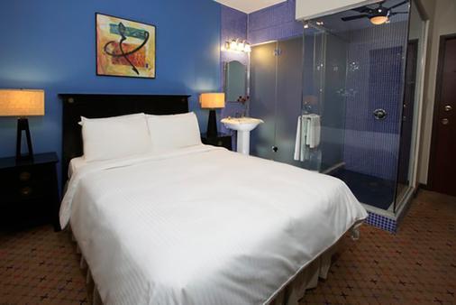 บรอดเวย์ โฮเทล แอนด์ โฮสเทล - นิวยอร์ก - ห้องนอน