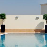 Avani Deira Dubai Hotel Pool