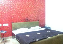 Hotel Haveli of Jaipur - ชัยปุระ - ห้องนอน