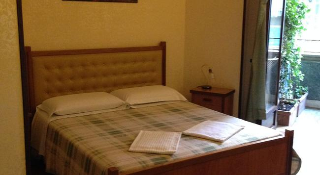 Caligola Resort - Rome - Bedroom