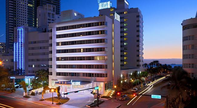 Shelborne South Beach - Miami Beach - Building