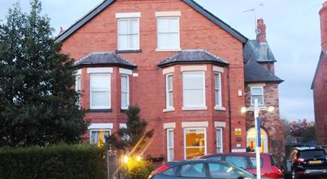 Chester Brooklands Bed and Breakfast - Chester - Building