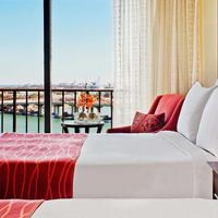 Miami Marriott Biscayne Bay Guest room