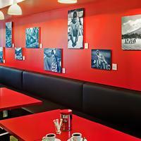 Miami Marriott Biscayne Bay Restaurant
