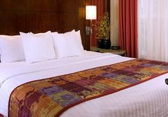 Residence Inn by Marriott Orlando Airport - ออร์แลนโด - ห้องนอน