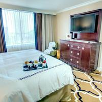 InterContinental New Orleans Guest room