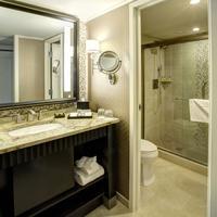 InterContinental New Orleans Bathroom