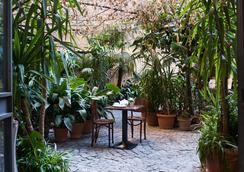 Al Viminale Hill Inn & Hotel - โรม - ร้านอาหาร