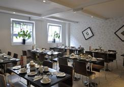Kensington Court - ลอนดอน - ร้านอาหาร
