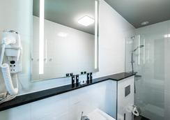 Yays Oostenburgergracht Concierged Boutique Apartments - อัมสเตอร์ดัม - ห้องน้ำ