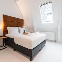 Yays Zoutkeetsgracht Concierged Boutique Apartments Guestroom
