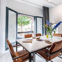 Yays Zoutkeetsgracht Concierged Boutique Apartments In-Room Dining