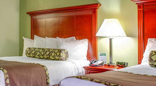 The Alexis Inn & Suites - Nashville Airport - Nashville - Bedroom