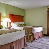 The Alexis Inn & Suites - Nashville Airport Alexis Inn Suites Opryland Nashville Airport