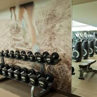 The Westin New York at Times Square Fitness Center