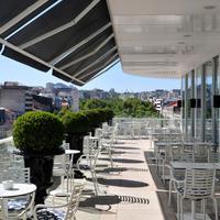 Altis Avenida Hotel Rossio Bar/Restaurant