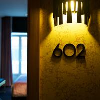Altis Avenida Hotel Guest Room