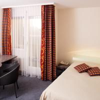 Dolder Waldhaus Hotel Dolder Waldhaus Single Room Superior