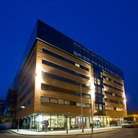 Hampton by Hilton Liverpool City Centre
