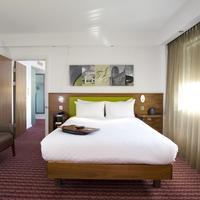 Hampton by Hilton Liverpool City Centre Guest room
