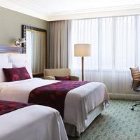 JW Marriott Hotel Seoul Guest room