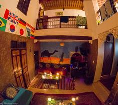 Kammy Hostel