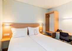 Moov Hotel Porto Norte - ปอร์โต - ห้องนอน