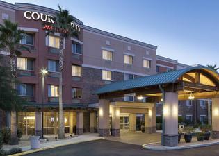 Courtyard by Marriott Phoenix West-Avondale