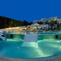 Oura View Beach Club Outdoor Pool