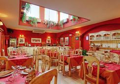 Muthu Infiniti Beach Resort - เวรา - ร้านอาหาร