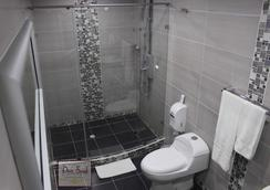Hotel Don Saul - Pasto - ห้องน้ำ