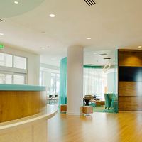 SpringHill Suites by Marriott Savannah Downtown/Historic District Lobby