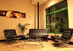 Golfview Serviced Apartments - ไนโรบี - ล็อบบี้