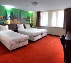 Hotel Van Gogh