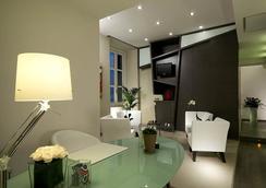 Residenza Borghese - โรม - ล็อบบี้