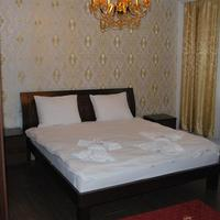 Hotel Adria International Guestroom