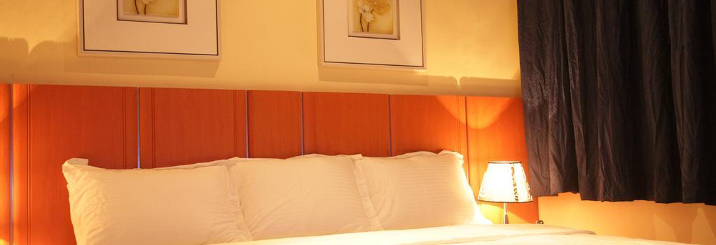 Swiss International Mabisel - Port Harcourt - Bedroom
