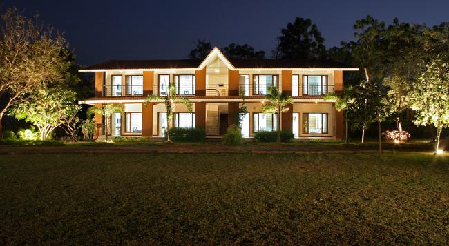 Dream Valley Resort - Hyderabad - Building