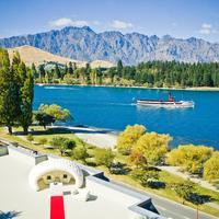 Rydges Lakeland Resort Queenstown Lake View