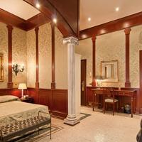 Hotel Celio Guestroom