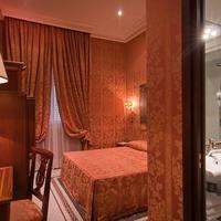 Hotel Celio Living Area