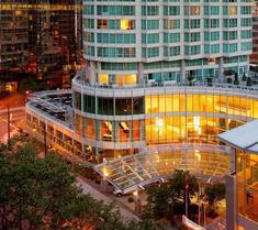 Vancouver Marriott Pinnacle Downtown Hotel