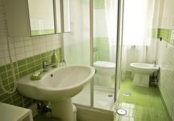 B&B Sul Corso - ซาเลร์โน - ห้องน้ำ