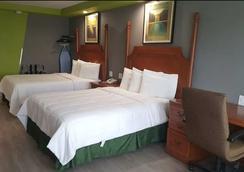 Seascape Inn - A Fairbridge Hotel - ซานฟรานซิสโก - ห้องนอน